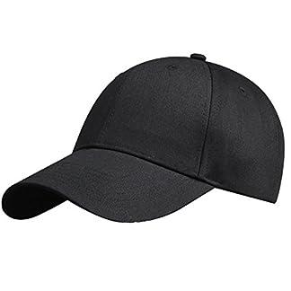 HGDGears Gorra de Beisbol,algodón Snapback Ajustable Gorra Trucker Hombre Mujer Verano Sombrero de Sol