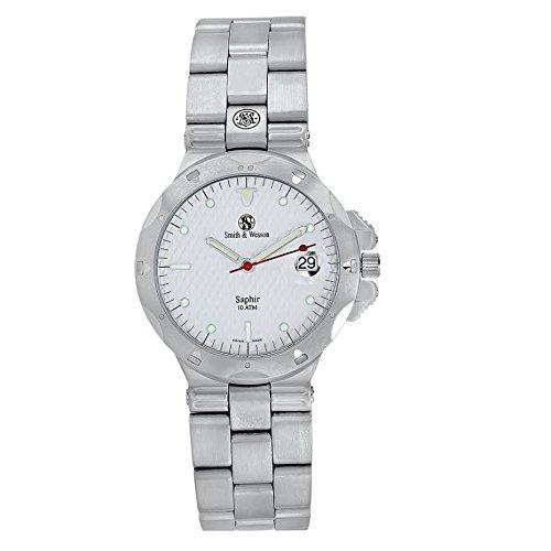 orologio-smith-wesson-acciaio-quadrante-bianco-swiss-made