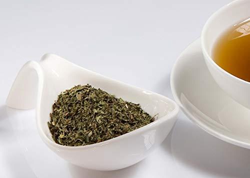 Marokkanische Nana Minze 250g von Teeparadies Löw | Nanaminze | Nana-minze | Top Qualität, Top Verpackung (Marokko-minze-grüner Tee)