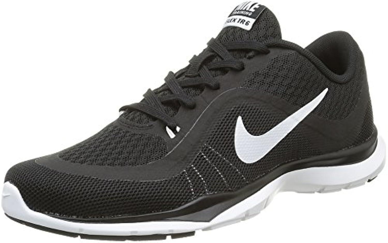 Nike WMNS Flex Trainer 6 - scarpe da ginnastica Donna   Portare-resistendo    Scolaro/Signora Scarpa