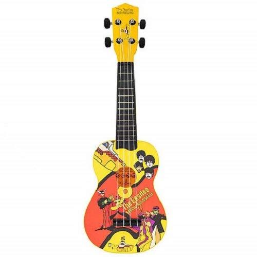 The Beatles Yellow Submarine YSUKO3 Junior UKULELE - Characters