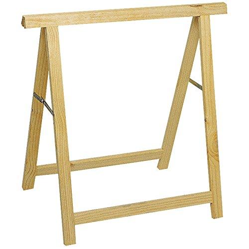 Holzklappbock Arbeitsbock Stützbalken