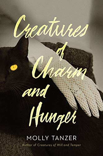 Creatures of Charm and Hunger (Diabolist's Library)