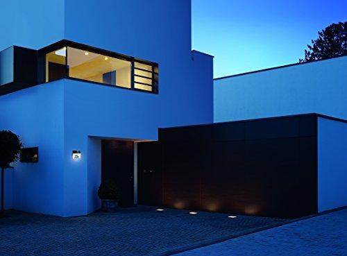 Steinel Solar Hausnummer - 2