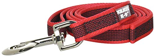 JULIUS K-9 10384 Super-Grip Leash