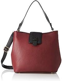 Satyapaul Women's Tote Bag (Marsala)