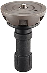 Manfrotto 520BALLSH 75mm Half Ball with Short Handle For 529B Hi Hat