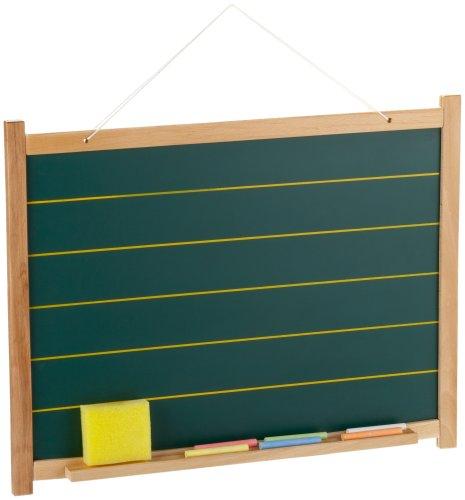 Imagen principal de Eichhorn 100002566  - madera de un gran panel de pared, incluyendo los accesorios, 13 unidades., 58x45 cm [importado de Alemania] (Simba Dickie)