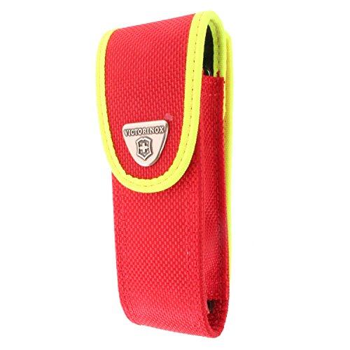 41Vs76RQpeL. SS500  - Victorinox Sport 08623MWN Rescuel Tool Swiss Knife-Pink, One Size, Yellow