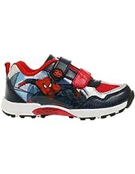 Spiderman Garçon Sneaker 2016 Collection - bleu marine