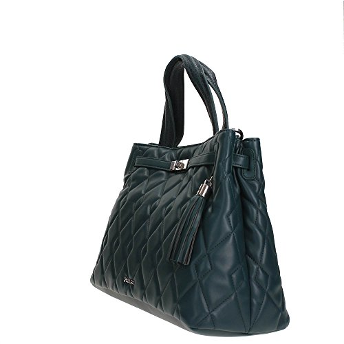 Pollini SC4506PP04SA18 Shopper Donna Green