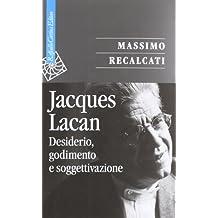 Jacques Lacan: 1