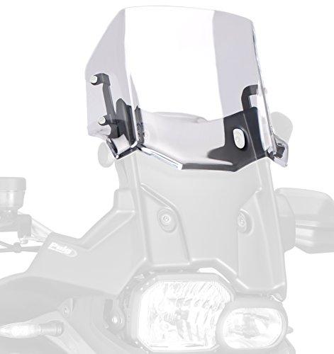Puig 7307W Cupula Touring para Moto, Transparente