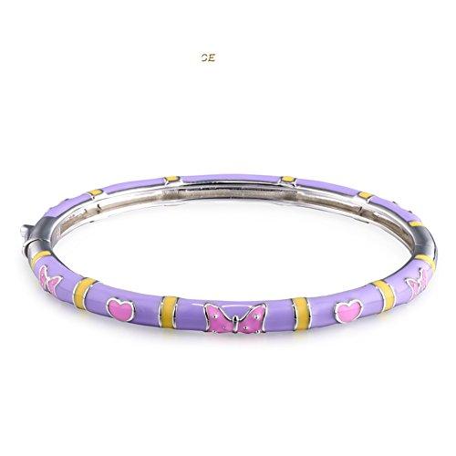 925 silver bracelet/Fashionista femme bracelet/Bracelet/ tendance de l'argent C