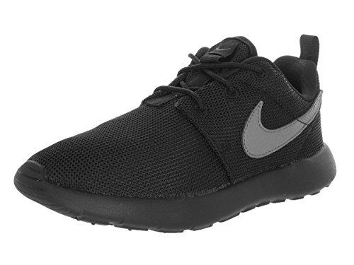 Nike Roshe One (Ps) Scarpe da ginnastica, Bambini e ragazzi Nero / Grigio (Nero / Cool Grey)