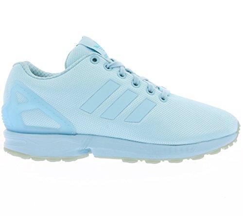 adidas Herren ZX Flux Sneakers Blau (Hellblau)