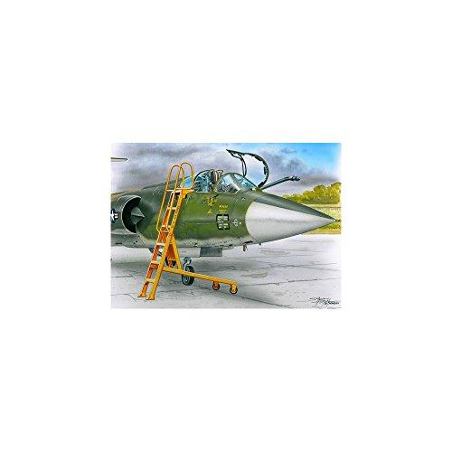Plus-Model al4061-Accesorios de construcción Ladder for F de 104