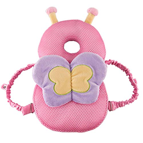 CULASIGN Baby Head Protection Pad Infant Anti-Collision Pillow Baby Shatter-Resistant Head Protection Pad Run Protection Head Pillow Baby Head Protection Pillow