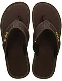 Fila Men's Martina Flip Flops Thong Sandals
