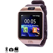 DAM - Smartwatch Ártemis Bt Brown
