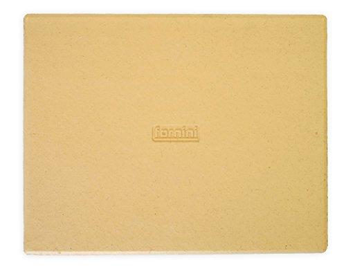 Fornini Pizzastein – 2,5 cm Dicke - 4