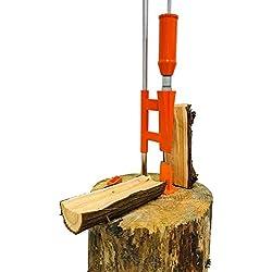Forest Master Ltd Smart Splitter en Bois Orange