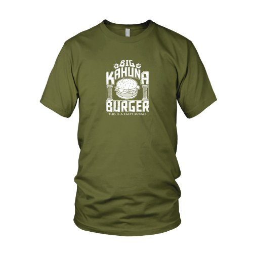 big-kahuna-burger-herren-t-shirt-grosse-xl-farbe-army