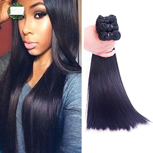 Audacious Angel Grace Hair Brazilian Straight Hair 360 Lace Frontal Free Part 100% Human Hair 1 Piece Only Remy Hair Natural Color Hair Extensions & Wigs Closures