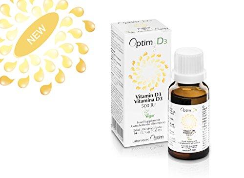 OFERTA LIMITADA   Vitamina D3 100% vegana  ...