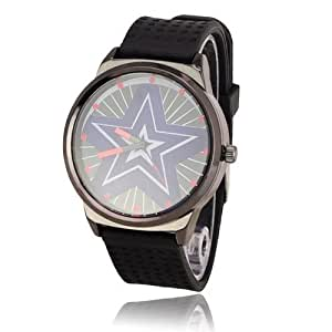 GT-Time UK-Watches-1522 Montre à gousset Mixte Acier inoxydable