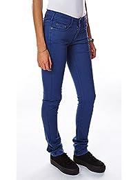 Jeans Cassis Bleu Cimarron