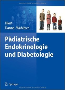 Pädiatrische Endokrinologie und Diabetologie ( 19. Februar 2010 )