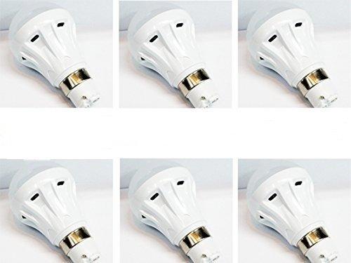 Reli Power 5 Watt LED Bulb(Cool Day Light)