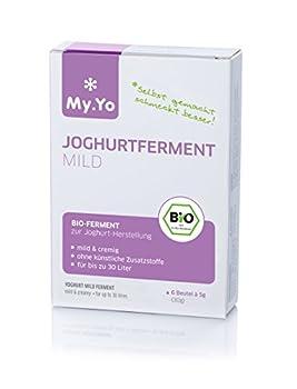 Bio-Joghurtferment Mild