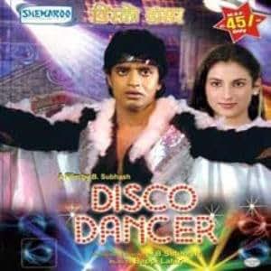Disco dancer hindi film songs free download.