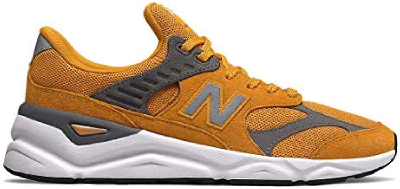 Gentiluomo   Signora New Balance Balance Balance scarpe X-90 Garanzia di qualità e quantità Bella apparenza Conosciuto per la sua bellissima qualità | Prestazione eccellente  02e45d