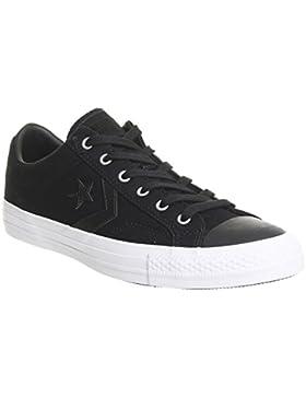 Converse Sneaker STAR PLAYER OX 157761C Schwarz