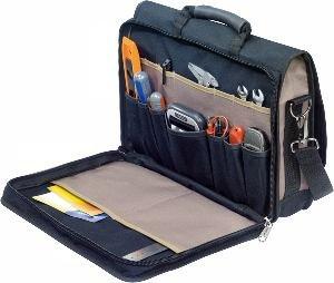 Outifrance 2620225mochila de herramientas/documentos