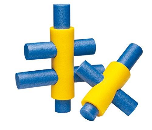 -Verbinder 6-Loch ohne Poolnoodle (Pool-nudeln)