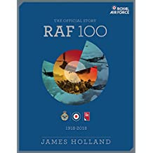The Official Story of the RAF 100