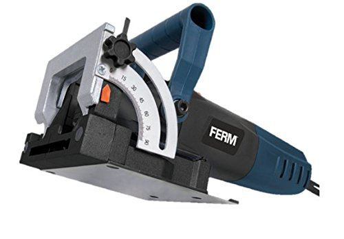 FERM BJM1009 Engalletadora 900 W