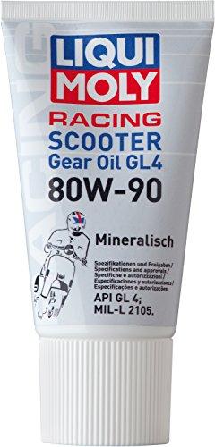 Liqui Moly 1680 - Moto aceite para engranajes