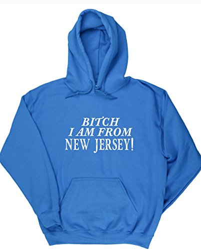 hippowarehouse-bitch-i-am-from-new-jersey-unisex-hoodie-hooded-top