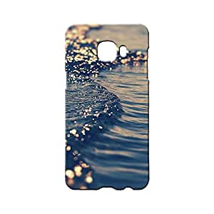 BLUEDIO Designer Printed Back case cover for Samsung Galaxy C5 - G9166