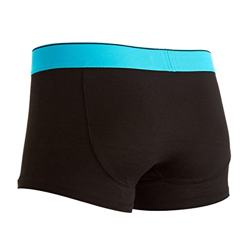 Diesel Kory 3Pk Boxer Shorts Underwear - Black/Multi black (01)