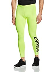 Zumba Fitness Cosmic Legging Caution FR : XL (Taille Fabricant : XL)