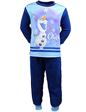 Disney Frozen Schlafanzug