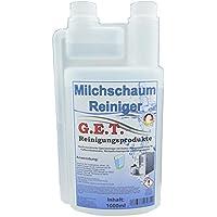 GET especial limpiador de espuma de leche 1000ml sin colorantes
