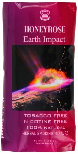 Honeyrose 50g Earth Impact Herba...