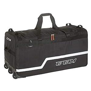 CCM Goalie Wheelbag 43′